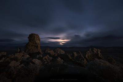 Lunarscape Ruins