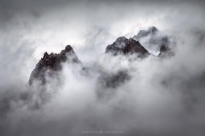 Peaks of Lundy