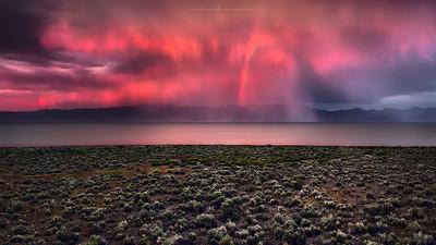 Desert Jewel Stormset