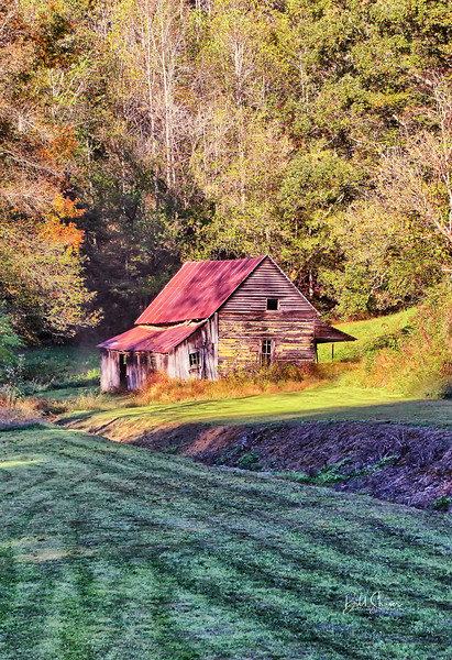 Dreams Long Forgotten - Sevierville, Tennessee
