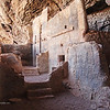 Indian Cliff Dwelling (Inside)