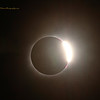 2017 Solar Eclipse - Big Diamond Ring