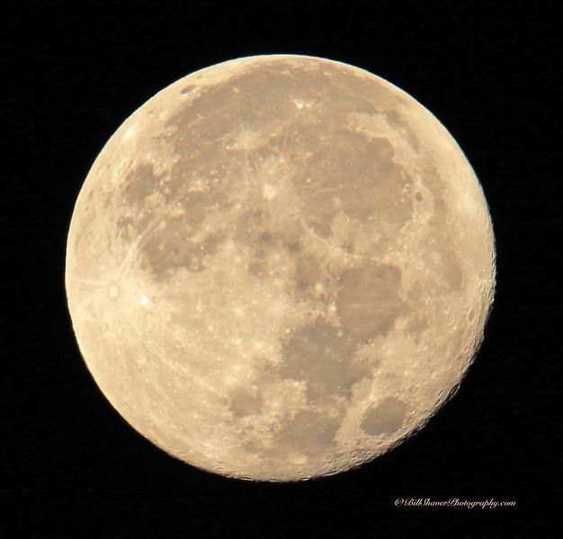 Super Moon  -  11/15/2016