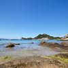 Cala Corsara, Isola di Spargi