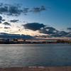 Cagliari seaport