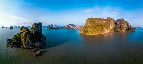 James Bond Island (Khao Phing Kan)
