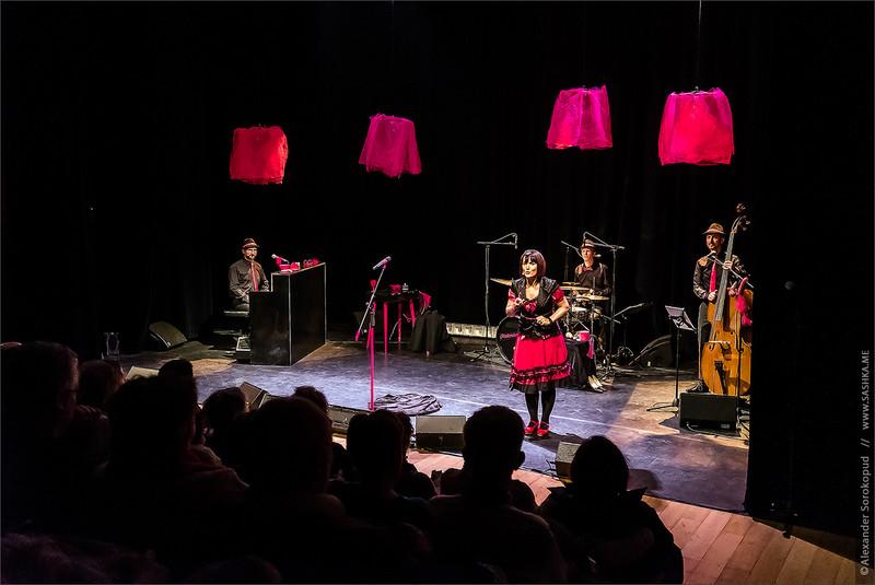 Mademoiselle rose Christel Kern 2016-12-01 Illiade Illkirch