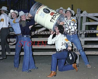 93-1c stampede-CollegeNationalFinals-BozemanMT1978