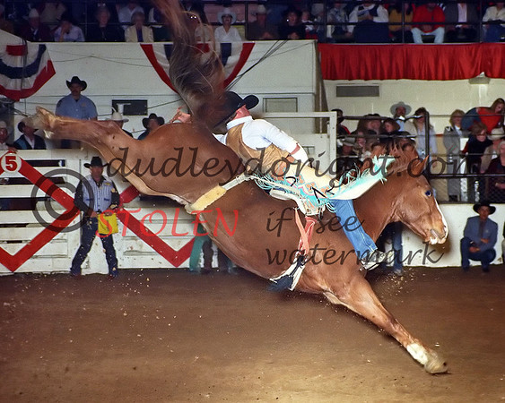 258-22c lewisFIELDS-Gay007Rabbit-81- FtWorthTxPRCA1990