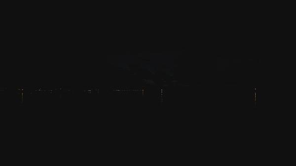 Rawai Beach, Timelapse at sunrise