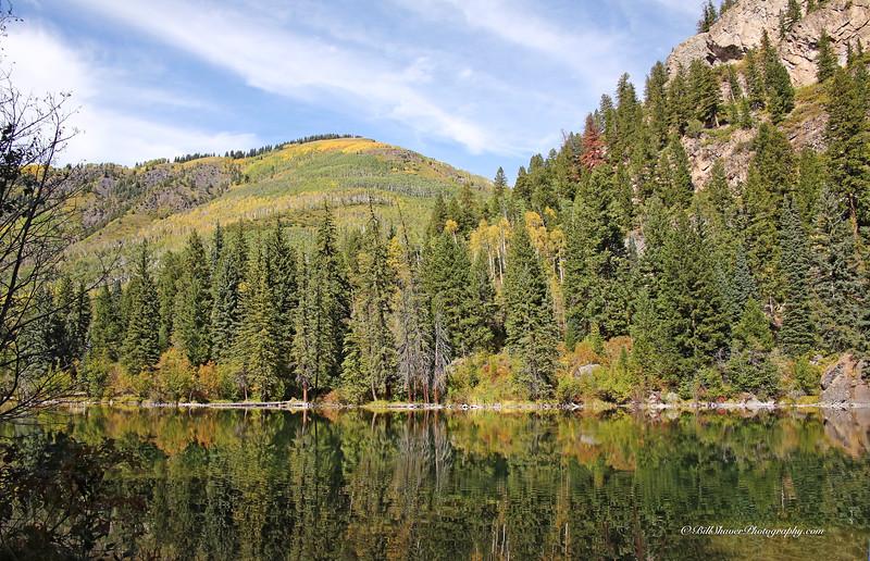 A Mirror Lake  (1) - Colorado