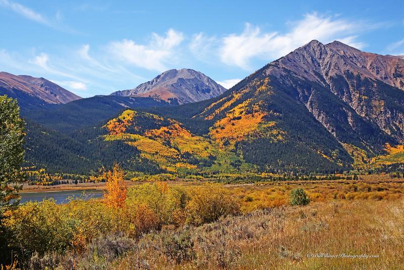Twin Lake Mountains