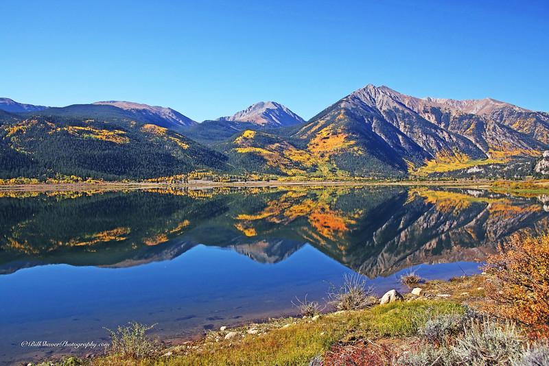Twin Lakes - Buena Vista, Colorado