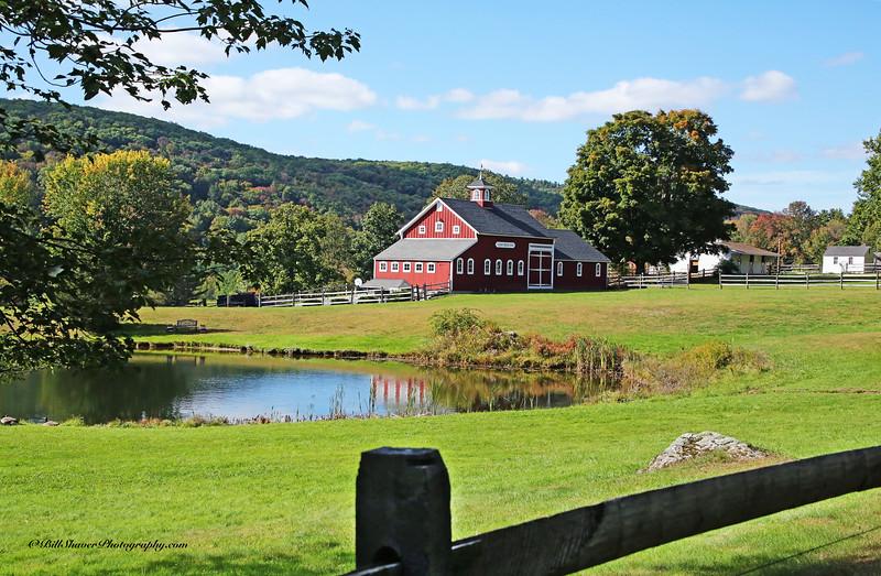Cherry Brook Farm - Connecticut