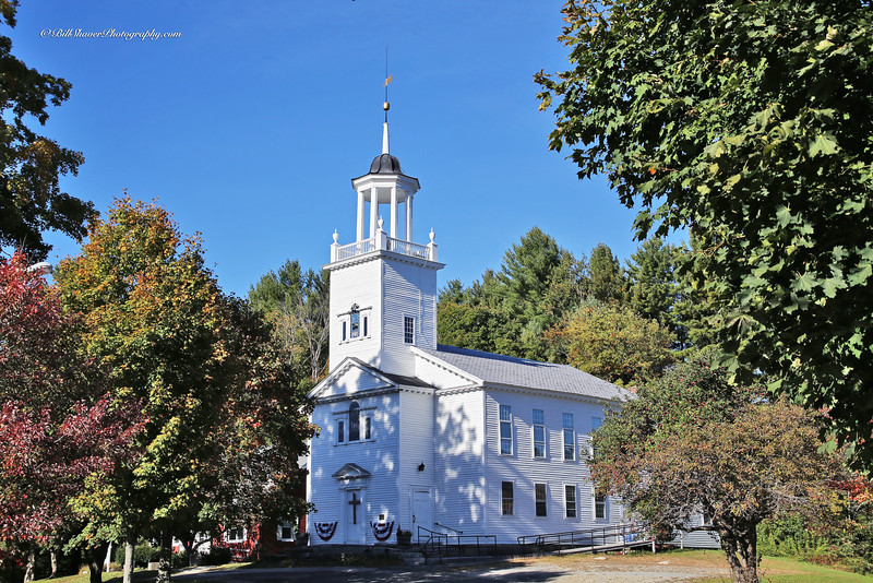 First Congregational Church of Otis