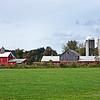 Underhill, Vermont Farm