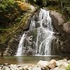 Moss Glen Falls - Stowe, Vermont