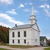 Grandville Town Hall - Grandville, Vermont