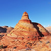 The WAVE in Coyote Buttes, Utah  3