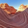 The WAVE in Coyote Buttes, Utah  2