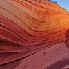 The WAVE in Coyote Buttes, Utah  16