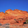 The WAVE in Coyote Buttes, Utah  14