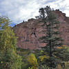 Eagle Nest - Glen Eyrie Castle