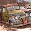 1941 Chevrolet Series AK pickup