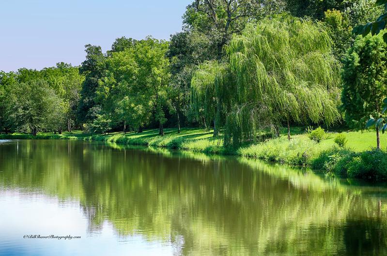 Nathanael Greene/Close Memorial Park - 1