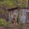 Old Smoke House - Smoky Mountains National Park