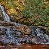 Upper Laurel Falls - Smokey Mountains