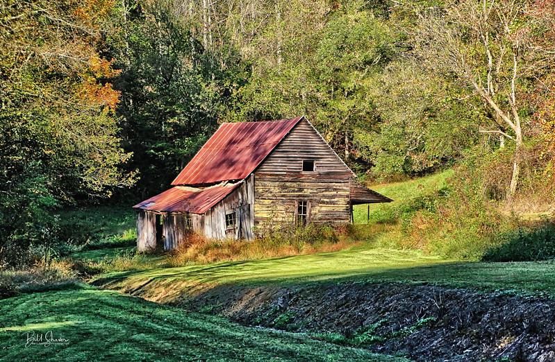 Dreams Long Forgotten - Sevierville, Tennessee