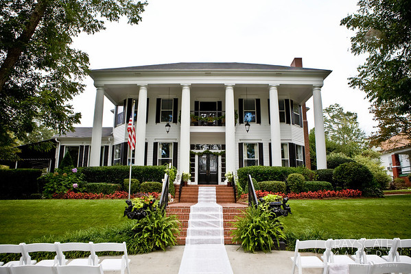Victoria Belle Mansion