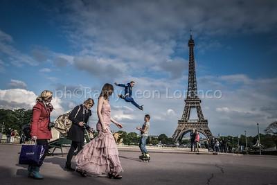 Paris 2014 -Jump 2