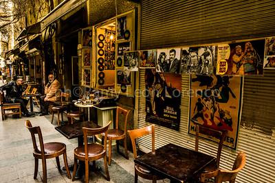 Istanbul 2014-Vintage