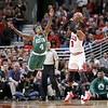 Celtics Bulls Basketball