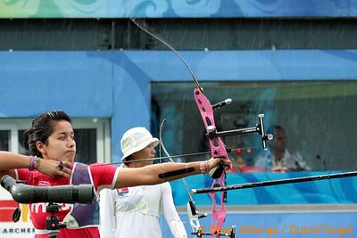 2008 OLYMPIC ARCHERY