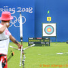 2008 OLYMPIC ARCHERY : 2008 Olympic Games Beijing, China
