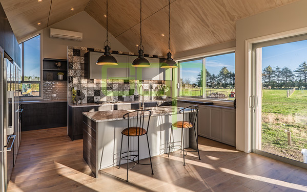 Rolleston kitchen