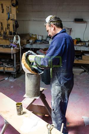 Phil Price Sculpture