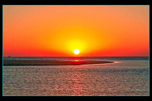 Lowcountry Sunrise