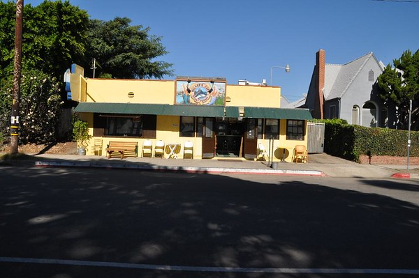 Walkers Cafe San Pedro-Not Cleared