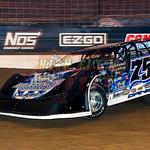 dirt track racing image - HFP_3665