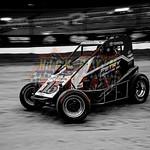 dirt track racing image - HFP_2573