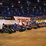 dirt track racing image - HFP_8329