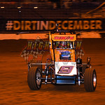 dirt track racing image - HFP_2568