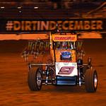 dirt track racing image - HFP_2568