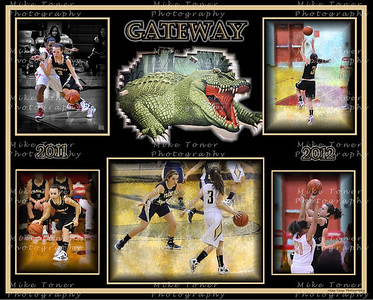2012 GIRLS BASKETBALL SPECIAL