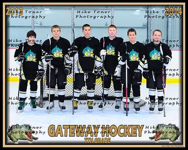 2014 GATEWAY HOCKEY