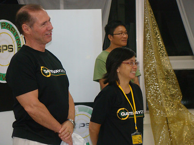 Gateway Camp 2011